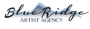Blue Ridge Artist Agency Logo
